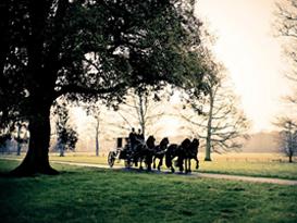 Horsedrawn Funerals