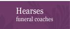 Horsedrawn Funerals Hearses